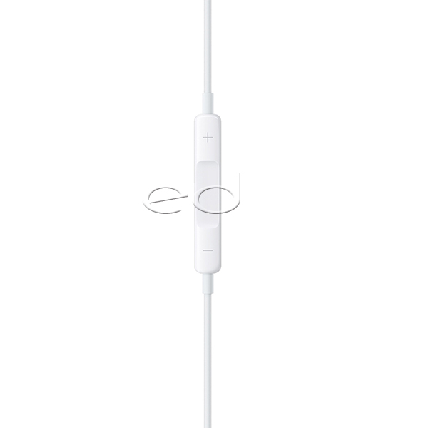 Apple Earpods With Mic And Lightning Connector Mmtn2am A