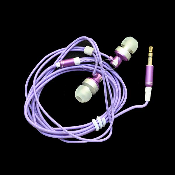 Earphones with microphone bulk - vintage headphones with microphone